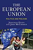 img - for The European Union: Politics and Policies book / textbook / text book