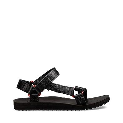 a3c1a840dc87 Teva Original Universal Moto Sandal - Women s Hiking Black