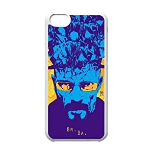 LJF phone case C-EUR Print Breaking bad Pattern Hard Case for iphone 4/4s