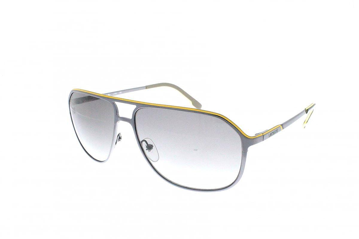 klasyczne buty klasyczne buty amazonka Lacoste L139S Sunglasses 033 - Mixed: Amazon.co.uk: Clothing