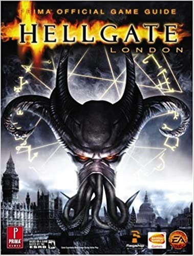 Book Hellgate London (Prima Official Game Guide) October 30, 2007
