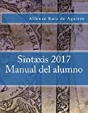 Sintaxis 2017 Manual