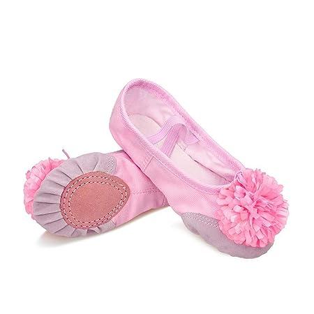Zapatos de Ballet Zapatos de Yoga con Garras de Gato para ...