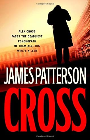 book cover of Cross