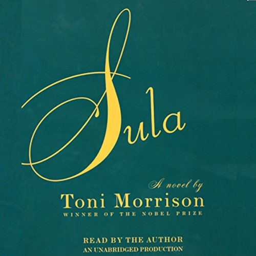 Sula Audiobook [Free Download by Trial] thumbnail