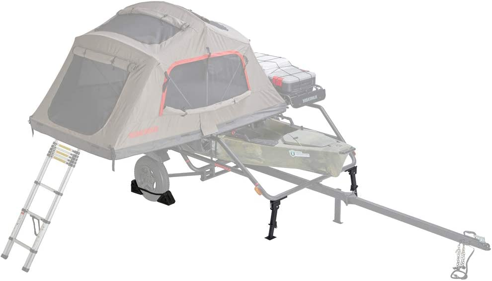 EasyRider Tent Kit for Converting EasyRider Trailer to Stand-Alone Rooftop Tent Platform YAKIMA