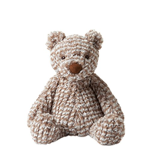 Manhattan Toy Bear - Manhattan Toy Adorables Rowan Bear Plush, 12