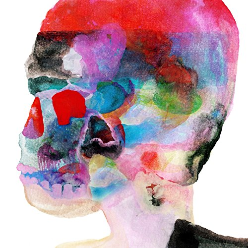 Album Art for Hot Thoughts by Spoon