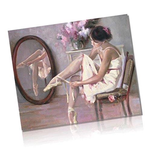 Dancers Tapestry - 6