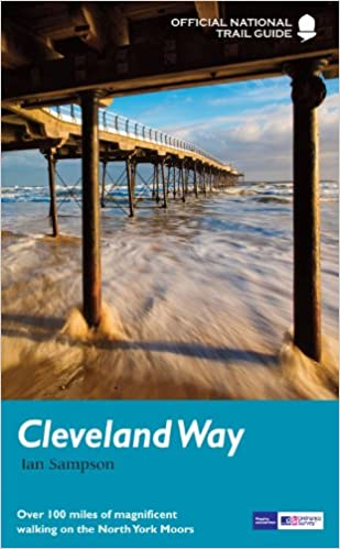 Cleveland Way Guidebook (National Trail)