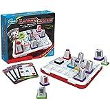Laser Maze Logic Game