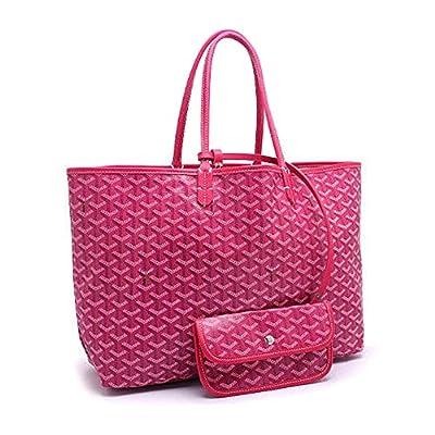 Find-me High Grade Fashion Design Shopping PU Shoulder Handbags for Female(Purple£