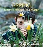 Spring Nature Activities for Children