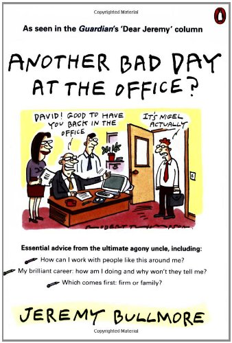 Another Bad Day at the Office? pdf epub