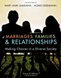 Marriages, Families, and Relationships 9781111301545