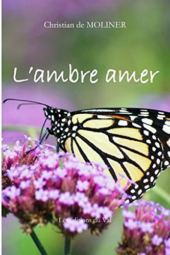 L'ambre amer: Les édition du Val (French Edition) by Independently published