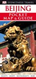 Beijing Pocket Map and Guide, , 0756634008