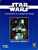 star wars le jeu de role 2ème édition livre en français