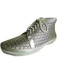 Gentle Souls Womens Sole Cute Leather Boot Shoe