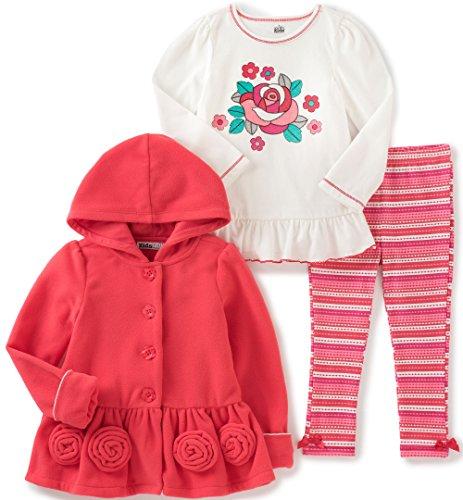 Winter Kids Jacket - 6