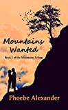 Free eBook - Mountains Wanted