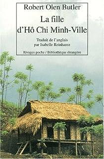La Fille d'Hô Chi Minh-Ville par Butler
