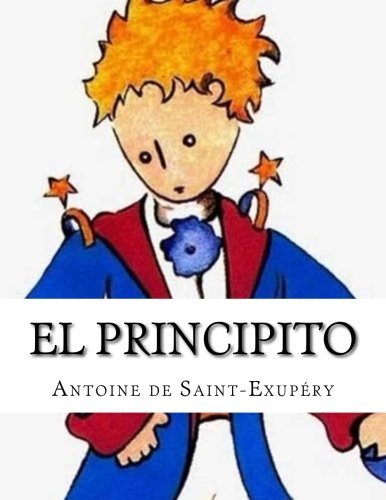 Amazon.com: El Principito (Spanish Edition) (9781535027861 ...