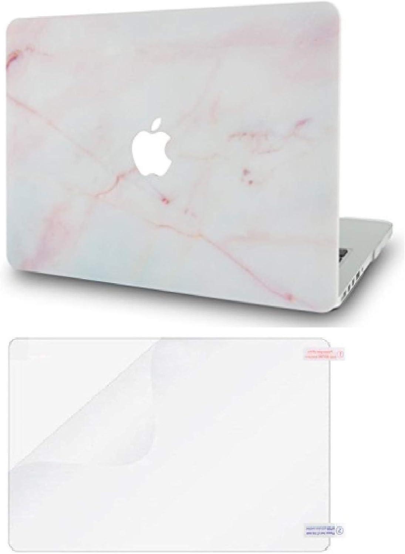 Funda y vidrio protector para MacBook Pro 12 Retina A1534