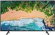 "Samsung pantalla plana Smart TV UN58NU7100FXZX, 58"" (3840 x 2160 Pixeles) 4k, Ultra HD, 120hz, HDMI, USB, Buil"