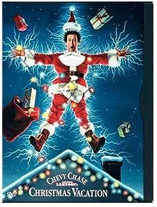 National Lampoon's Christmas Vacation [Reino Unido] [DVD]