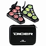 Novation Dicer Cue Point Controller w Dicer Case Bundle