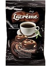 La Crême Caramelo de Café sin Azúcar VIDAL Bolsa 300 ud