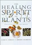 The Healing Spirit of Plants, Clare G. Harvey and Amanda Cochrane, 0806969016