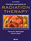 img - for Principles and Practice of Radiation Therapy, 2e book / textbook / text book