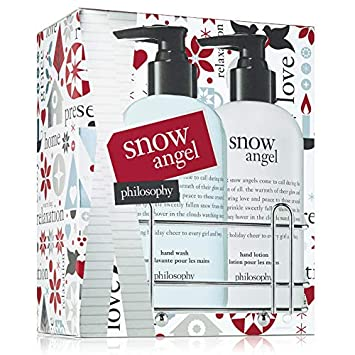 Philosophy – Snow Angel Hand Care Gift Set