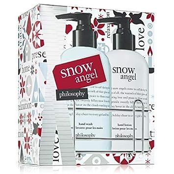 Philosophy – Snow Angel Hand Care Gift Set
