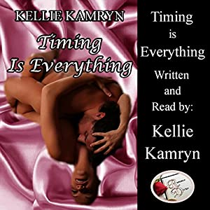 Timing Is Everything Audiobook