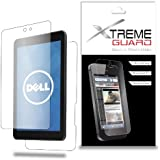 XtremeGuard™ Tablet Full Body Screen Protector for Dell Venue 8 Model 3830 (Ultra Clear)