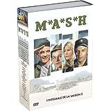 M.A.S.H. : La Série, Intégrale Saison 2 - Coffret 3 DVD