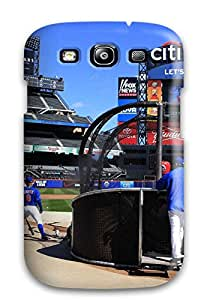3901278K358143821 new york mets MLB Sports & Colleges best Samsung Galaxy S3 cases
