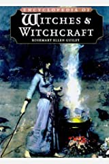 The Encyclopedia of Witches and Witchcraft Paperback