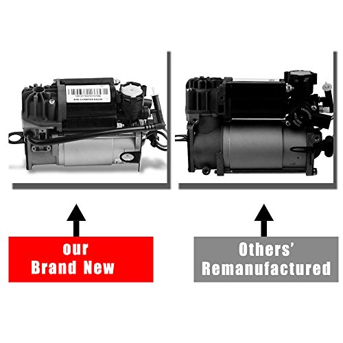 on sale Air Suspension Compressor For 2000-2009 Mercedes Benz W220