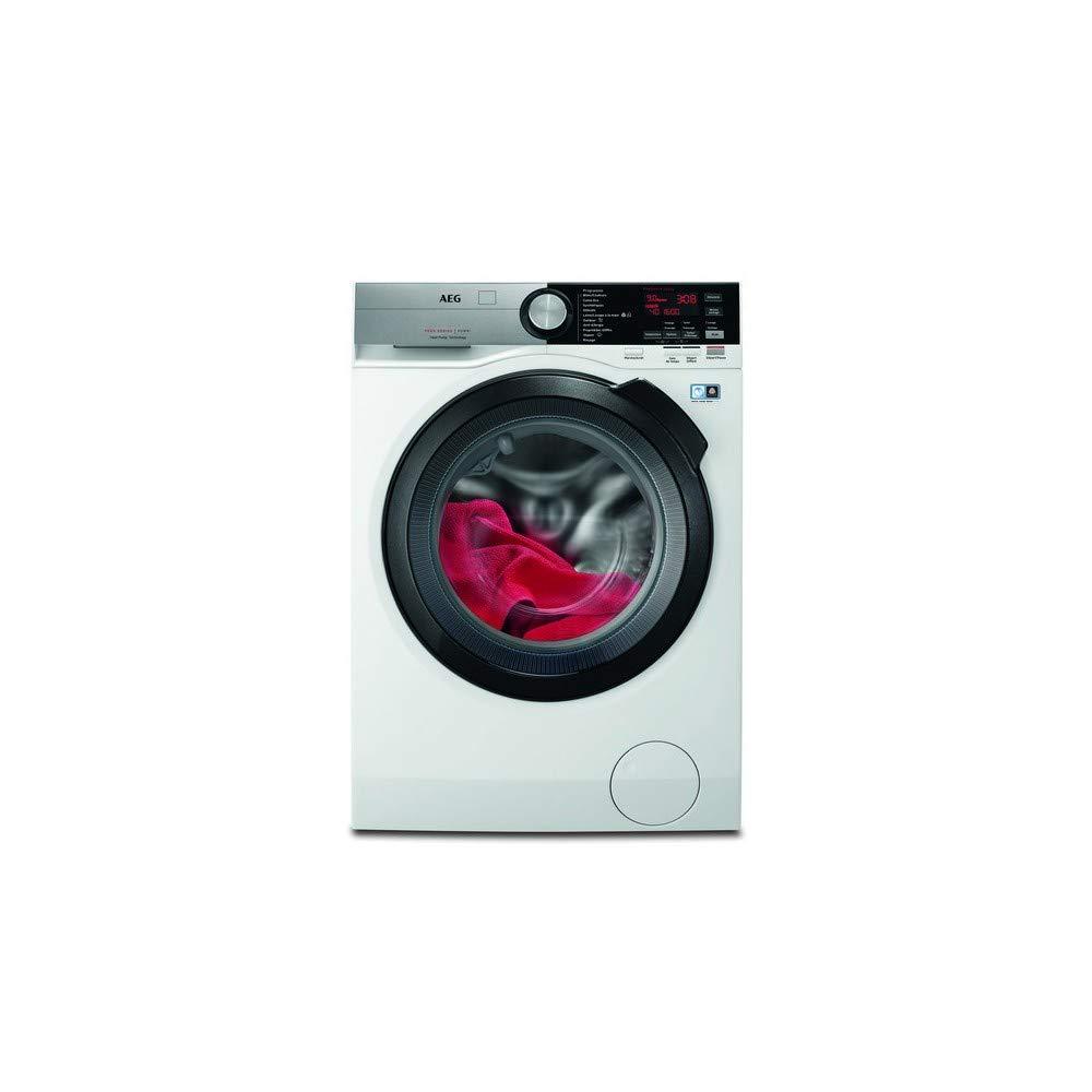 AEG L9WSR162C lavadora Carga frontal Independiente Blanco A ...
