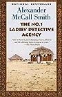 The No. 1 Ladies' Detective Agency: A No. 1 Ladies' Detective Agency Novel (1) (No. 1 Ladies' Detective Agency series)