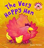 The Very Happy Hen (Peek a Boo Pop Ups)