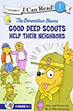 The Berenstain Bears Good Deed Scouts Help Their Neighbors (I Can Read! / Good Deed Scouts / Living Lights)