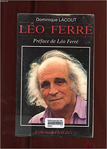 Léo Ferré (French Edition)