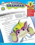 Tricky Grammar, Alex Shirran and Jennifer Sun, 1936024276