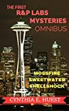 The First R&P Labs Mysteries Omnibus