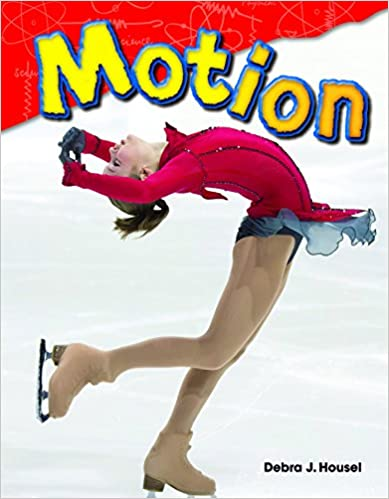 Book Motion (Science Readers: Content and Literacy)